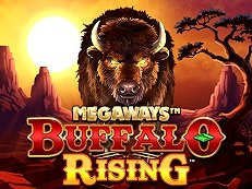 Buffalo Rising Megaways