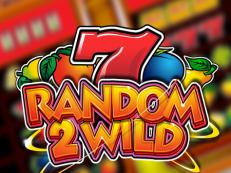 Random 2 Wild