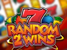 Random 2 Wins